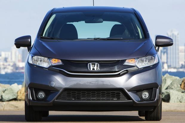 2015 Honda Fit Vs. 2014 Ford Fiesta: Which Is Better? Featured Image Large