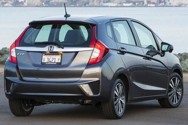 Perfect 2015 Honda Fit Vs. 2014 Ford Fiesta: Which Is Better? Featured Image Large