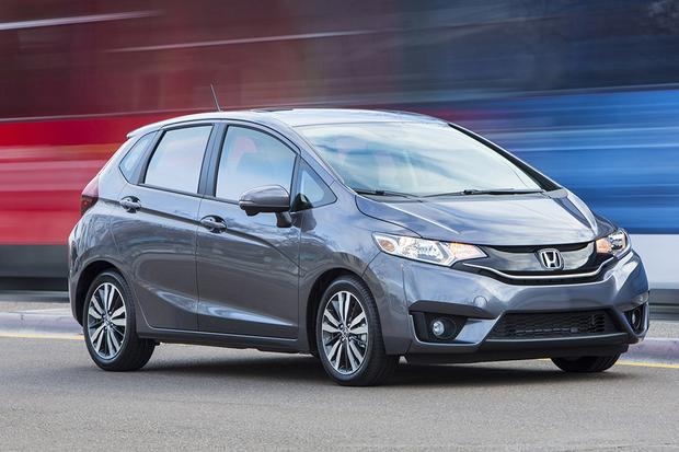 2016 Honda Fit New Car Review Featured Image Large Thumb0
