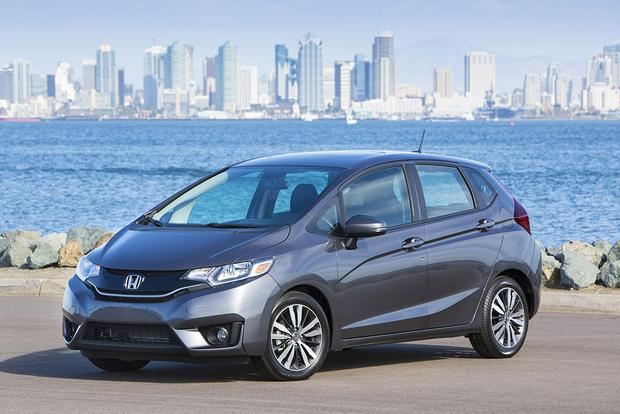 2016 Honda Fit: New Car Review featured image large thumb3