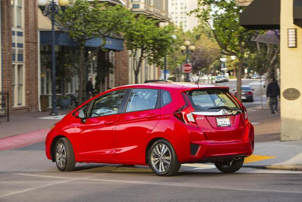 2017 Honda Fit: New Car Review featured image large thumb1