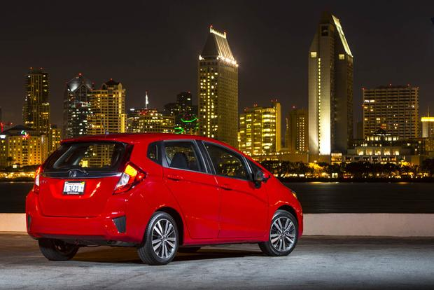 2017 Honda Fit: New Car Review featured image large thumb4
