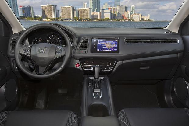 2018 Honda Hr V New Car Review Featured Image Large Thumb4