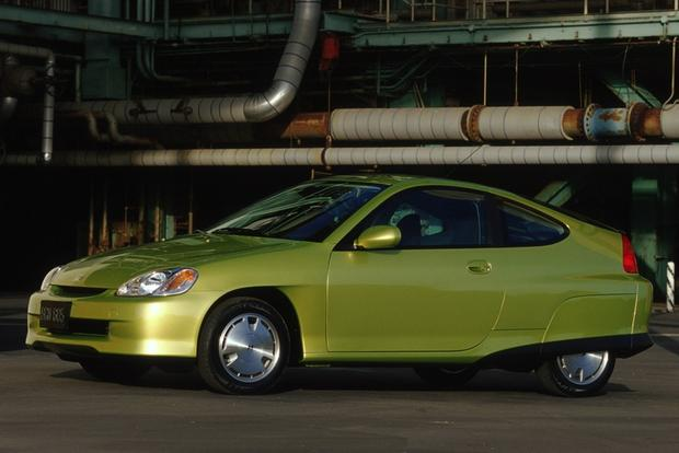 2000-2006 Honda Insight: Used Car Review featured image large thumb4