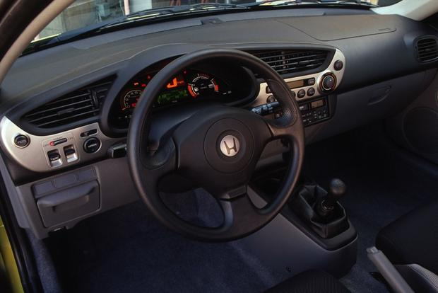 2000-2006 Honda Insight: Used Car Review featured image large thumb5