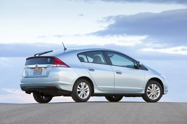 2013 Honda Insight: New Car Review featured image large thumb5