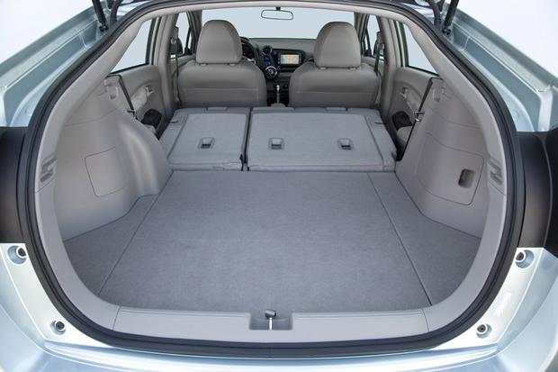 2013 Honda Insight New Car Review Autotrader