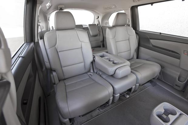2013 Honda Odyssey: New Car Review featured image large thumb9