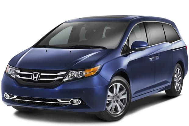 2013 vs. 2014 Honda Odyssey featured image large thumb4