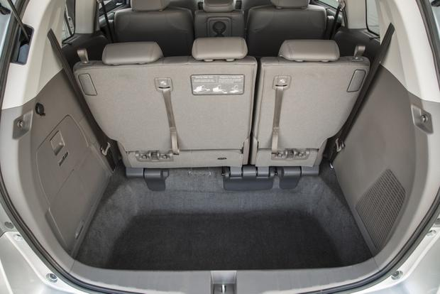 2014 Honda Odyssey: Used Car Review featured image large thumb6