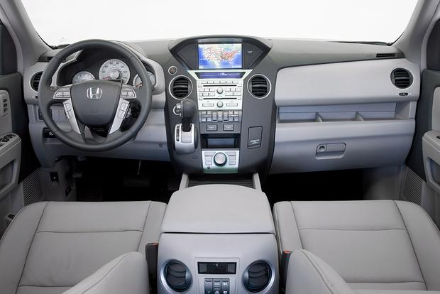 2010 Honda Pilot: Used Car Review featured image large thumb4