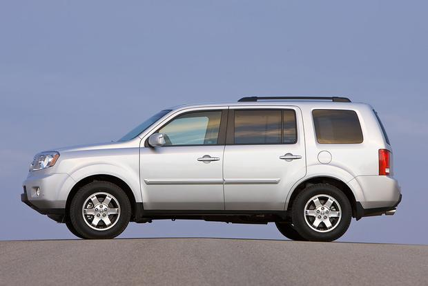 2011 Honda Pilot: Used Car Review Featured Image Large Thumb5