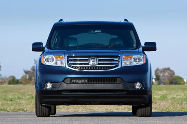 2014 Honda Pilot: Used Car Review featured image large thumb1