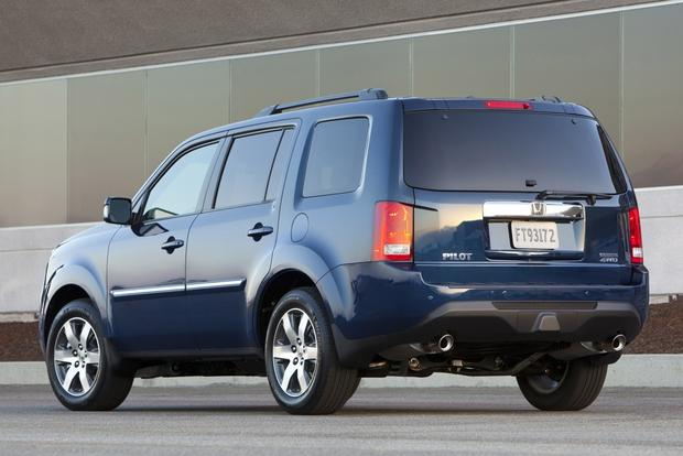 2008-2013 Toyota Highlander vs. 2009-2015 Honda Pilot: Which Is Better? featured image large thumb6