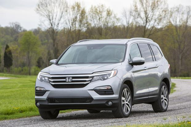 2016 Honda Pilot: Whatu0027s The Difference? Featured Image Large Thumb0