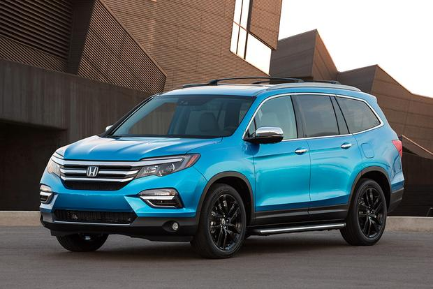 2016 Honda Pilot First Drive Review Featured Image Large Thumb0
