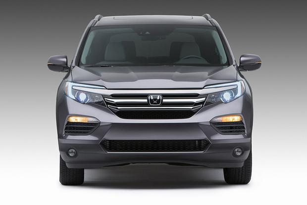 2016 Honda Pilot: First Drive Review featured image large thumb2