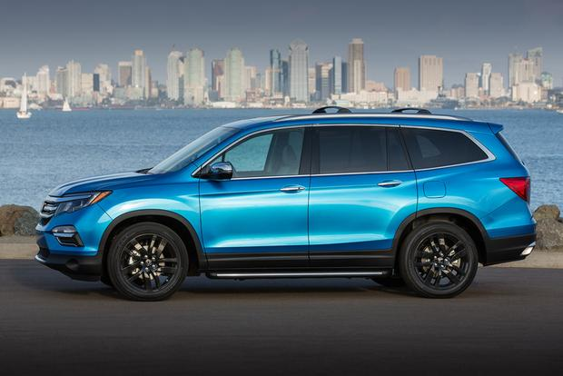 2016 Honda Pilot: First Drive Review featured image large thumb6