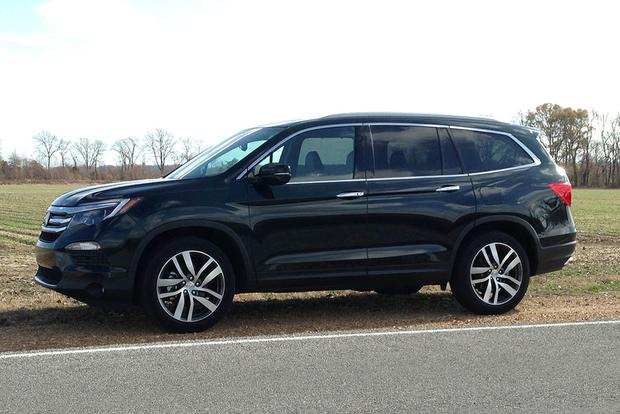 2016 Honda Pilot: Road Trip To Mississippi featured image large thumb3