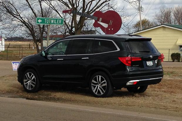 2016 Honda Pilot: Road Trip To Mississippi featured image large thumb4