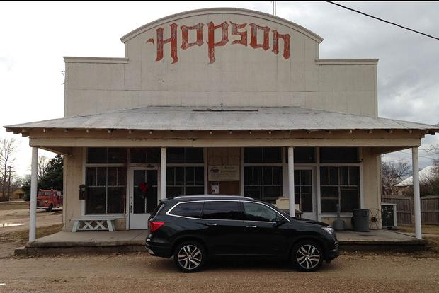 2016 Honda Pilot: Road Trip To Mississippi featured image large thumb5