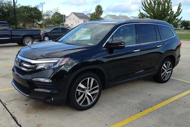 2016 Honda Pilot: Road Trip to New Orleans featured image large thumb2
