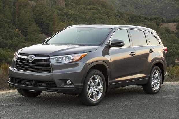 2016 Honda Pilot vs. 2015 Toyota Highlander: Which Is Better? featured image large thumb4