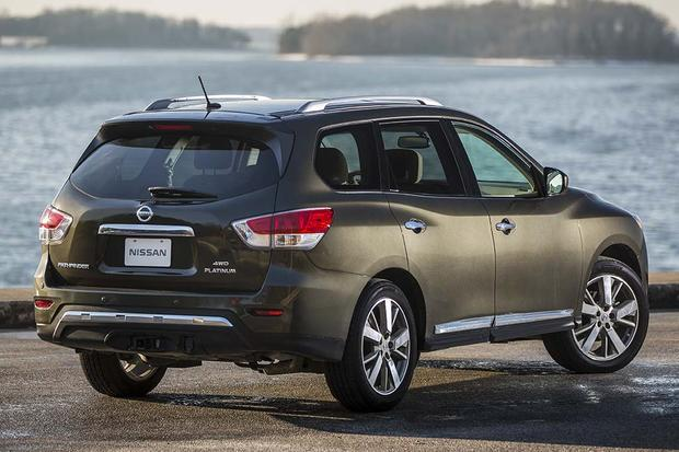 2016 Nissan Pathfinder New Car Review Featured Image Large Thumb5