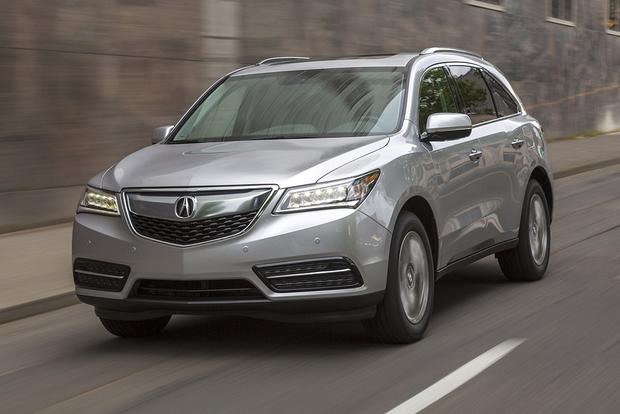 New Honda Pilot Vs Used Acura MDX Which Is Better Autotrader - Used acura cars
