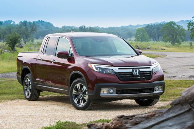 2017 Honda Ridgeline: 8 Ways It's Perfect for Outdoor Adventures