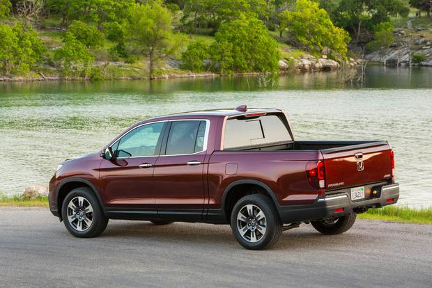 2017 Honda Ridgeline: 8 Ways It's Perfect for Outdoor Adventures featured image large thumb1