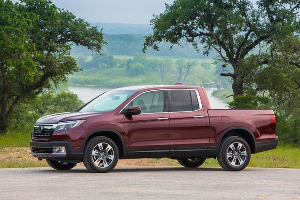 2017 Honda Ridgeline: 8 Ways It's Perfect for Outdoor Adventures featured image large thumb3