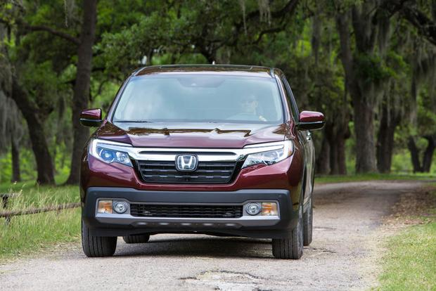 2017 Honda Ridgeline: 8 Ways It's Perfect for Outdoor Adventures featured image large thumb5