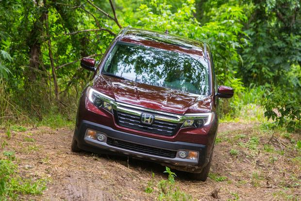 2017 Honda Ridgeline: 8 Ways It's Perfect for Outdoor Adventures featured image large thumb7