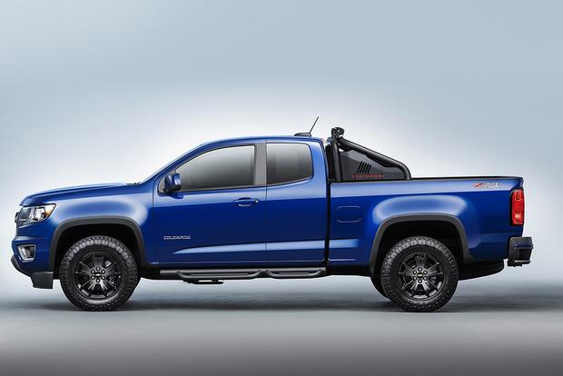 2017 Honda Ridgeline Vs Chevrolet Colorado Which Is Better Featured Image Large
