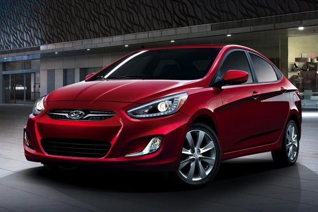 2014 Hyundai Accent: New Car Review featured image large thumb2