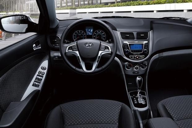 2014 Hyundai Accent New Car Review Autotrader