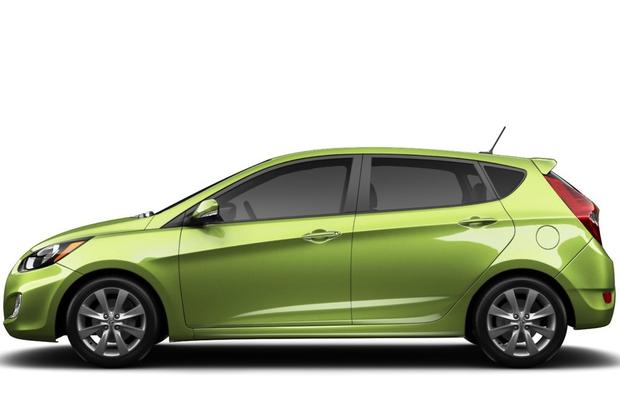 2014 Hyundai Accent: New Car Review featured image large thumb5