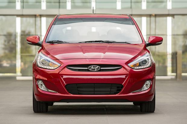 2015 Hyundai Accent: New Car Review - Autotrader