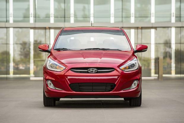 2016 Hyundai Accent: New Car Review - Autotrader