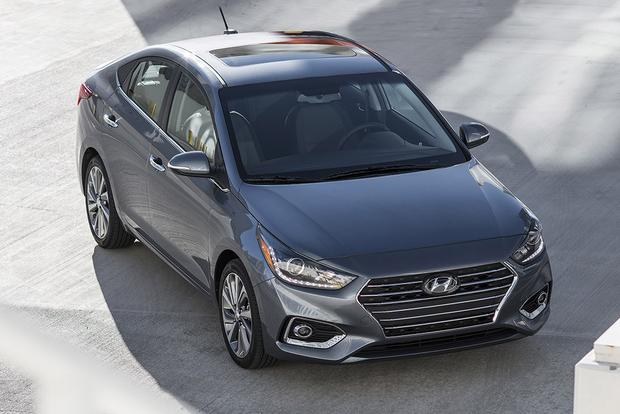 2018 Hyundai Accent: New Car Review featured image large thumb1