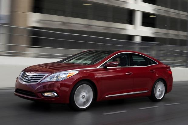 2014 Hyundai Azera: New Car Review featured image large thumb0