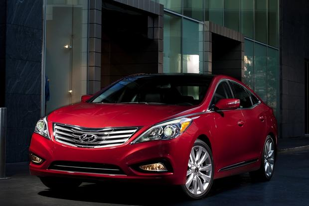 2014 Hyundai Azera: New Car Review featured image large thumb1