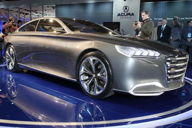 Hyundai HCD-14 Genesis Concept: Detroit Auto Show featured image large thumb0