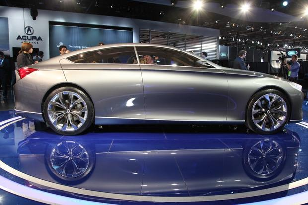 Hyundai HCD-14 Genesis Concept: Detroit Auto Show featured image large thumb1