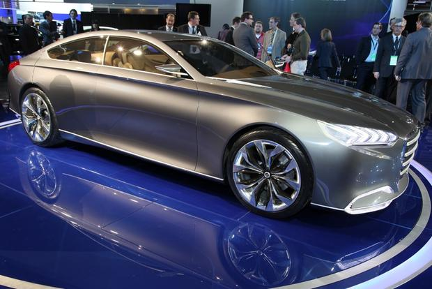 Hyundai HCD-14 Genesis Concept: Detroit Auto Show featured image large thumb2