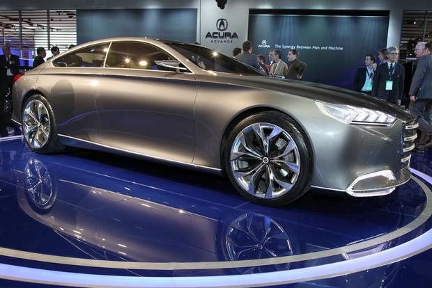 Hyundai HCD-14 Genesis Concept: Detroit Auto Show featured image large thumb3