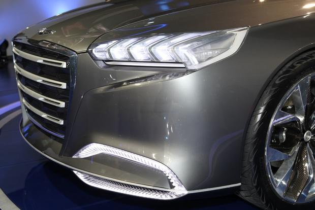 Hyundai HCD-14 Genesis Concept: Detroit Auto Show featured image large thumb9