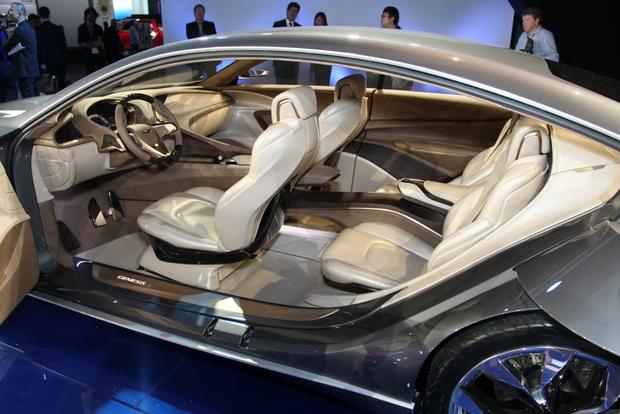 Hyundai HCD-14 Genesis Concept: Detroit Auto Show featured image large thumb11
