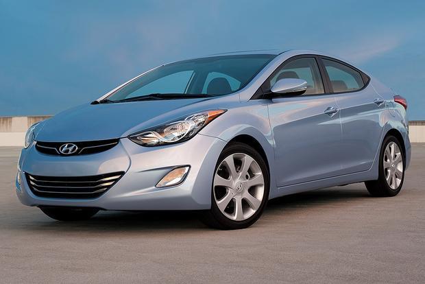 2012 Hyundai Elantra: Used Car Review Featured Image Large Thumb4